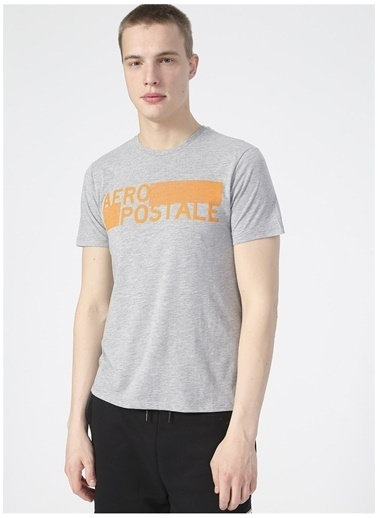 Aeropostale Aeropostale T-Shirt Gri